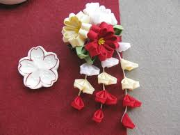 hair decoration online shop japanese traditional style kimono flower hairpin