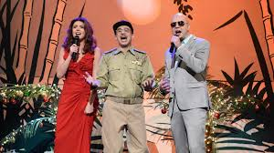 watch office christmas party from saturday night live nbc com