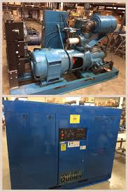 complete full unit air compressor u0026 air end overhaul southern