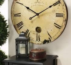 oversized home decor oversized decorative wall clocks decor love