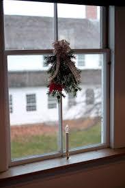 christmas at canterbury shaker village in canterbury nh new