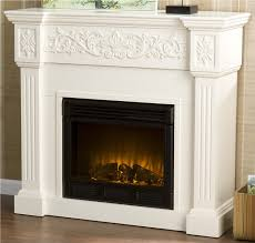Corner Electric Fireplace Fresh Chelsea Antique White Electric Corner Fireplac 8863