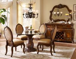 Michael Amini Buy Lavelle Melange Dining Room Set By Aico From Www Dining Room