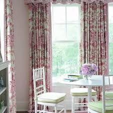Curtains Pink And Green Ideas Pink Curtains Design Ideas