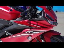 membuat lu led headl motor new yamaha r15 v3 launched hd youtube