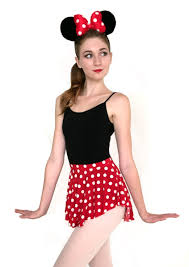 dress up for dance class this halloween or just look cute anytime