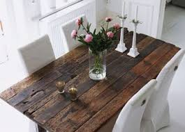 Rustic Dining Tables With Benches Dining Room Splendid Rustice Plans Modern And Chairs Set With