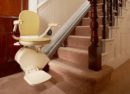 Mobility Stairs by Disabled Stairlift Specialists Hampshire Disabled Stairlifts