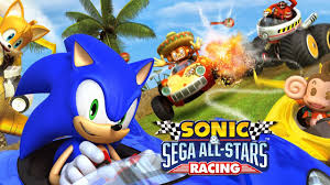 sonic sega all racing apk sonic sega all racing apk sd data apkradar