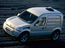 renault fuego convertible renault pangea concept 1997 u2013 old concept cars