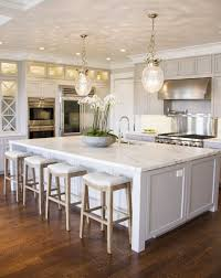 Large Kitchen Island Designs Josh Temples 10 Ways To Save On Your Electric Bill Kitchen