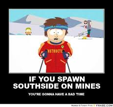 Your Gonna Have A Bad Time Meme Generator - gonna have a bad time meme generator 28 images south park ski