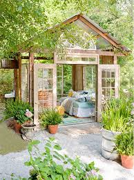 Define Backyard Why She Sheds Are Your Perfect Backyard Haven Instyle Com