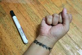 make a temporary tattoo temporary tattoos create your own and