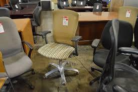 Used Office Furniture In Atlanta by Atlanta Used Office Furniture Used Knoll Life Chair