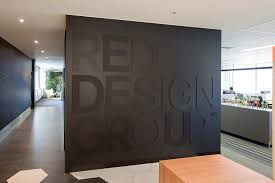 red design group melbourne office gd environment graphics
