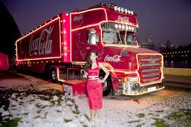 calls for coca cola christmas truck to be banned in the uk daily