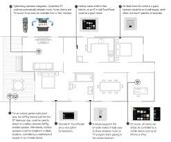 systemline s7 multi room audio system tech 4 homes