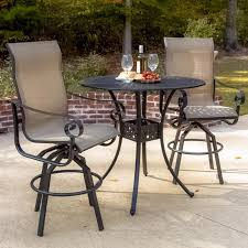 Round Patio Furniture Set Patio Furniture 53 Stirring Small Patio Table Set Images Concept
