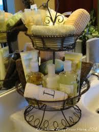 spa gift baskets for women spa gift basket ideas for women hart nana