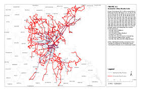 Red Line Mbta Map by Mind The Gap Mbta To Hike Fares Leave Passengers Behind