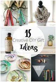 15 creative diy gift ideas house of four creating a