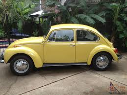 bug volkswagen 2007 1972 vw volkswagen super beetle unrestored survivor