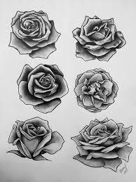 25 trending rose drawing tattoo ideas on pinterest rose tattoos