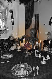 Halloween Decorations Grandin Road 386 Best Halloween Table Settings Images On Pinterest Halloween