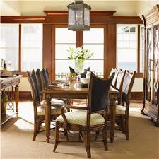 round table grand ave island estate 531 by tommy bahama home baer s furniture tommy