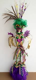 arcadia floral and home decor mardi gras runway style nailed it designed by arcadia floral