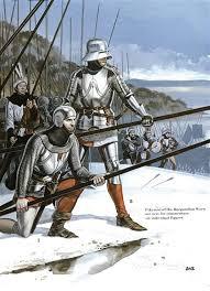 siege social swiss the swiss at war 1300 1500 pikemen of the burgundian wars osprey