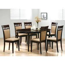 oval dining room table sets oval dining table for 6 captivating oval dining tables and chairs