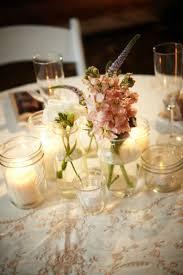 Vintage Backyard Wedding Ideas by A Beautiful Rustic U0026 Vintage Chic Backyard Wedding From