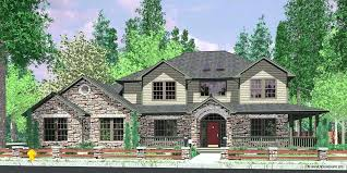 home plans with porch wrap around porch floor plans iamfiss com