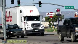semi truck manufacturers abcs of semi truck driving truck spotting youtube