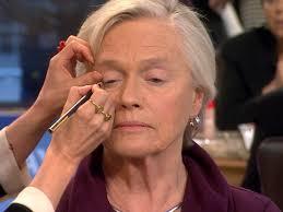 joanna gaines no makeup glam mas makeup tutorial for seniors goes viral today com