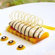 recette cuisine gastronomique a gastronomie recettes poissons aux algues
