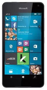 cricket wireless black friday certified pre owned lumia 650 for 0 99 with cricket slickdeals net