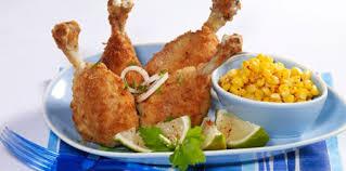 comment cuisiner des pilons de poulet pilons de poulet frit facile et pas cher recette sur cuisine