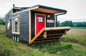 Cool Tiny Houses 5 Impressive Tiny Houses You Can Order Right Now Curbed