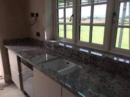 granite countertop retractable cabinet doors russell hobbs