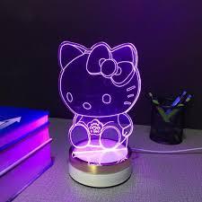 Hello Kitty Christmas Lights by The Best Sanrio Products Hello Kitty Aggretsuko Gudetama