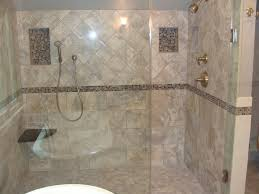 Bathroom Wall Tiles Bathroom Design Ideas Best Doorless Shower Designs Home Decor Inspirations Practical