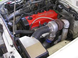 daihatsu feroza engine turbo 1 6l feroza daihatsu drivers club uk