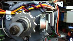 garage doors how to reset code on genie garage door opener