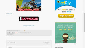 play motocross madness online fim motocross world championship pc game pc games pinterest