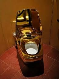 gold toilet tm deluxe toilets pinterest toilets toilet and gold