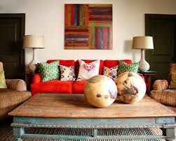 living room red couch wall color with red couch houzz
