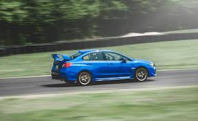 subaru sti 2017 subaru wrx sti reviews subaru wrx sti price photos and specs